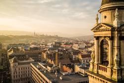 St Stephan Basilika Budapest