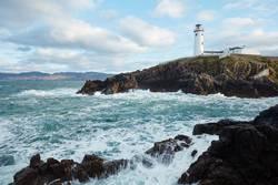 Fanad Lighthouse I