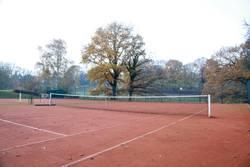 Tristes Tennis
