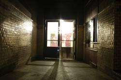 Tür zum Licht