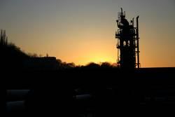 "Industrie Kultur ""Turm"""