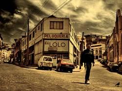 "Peluqueria ""El Lolo"""