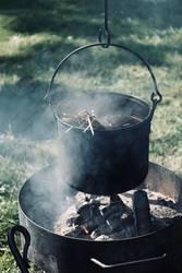 wertvoll | sein eigenes süppchen kochen