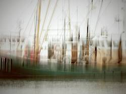 Rømø | kubismus kutter