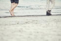 walk zu zwein