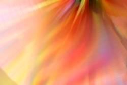 Spiel mit Wind und Farben