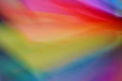 Regenbogenfarben | Ein Kessel Buntes