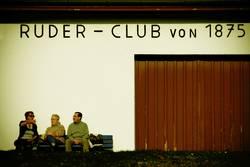 Ruder - Club