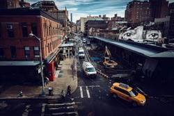NYC streez