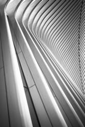 Architektur Welle/Bögen
