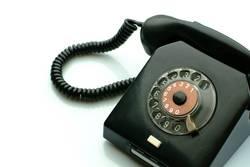 Noch ein Telefon