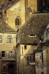 Sibiu / Hermannstadt I