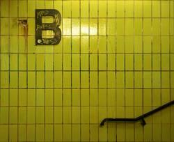 Berlin Bahnhof Baumschulenweg Bahnsteig B