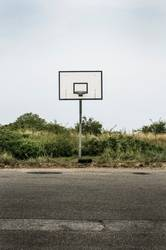 Amrum / Basketball