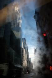 Manhattan erhaschen