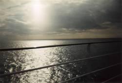 Die Überfahrt