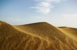 .Mini-Dünen