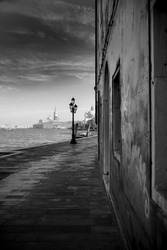 Fondamente Croce in Venedig