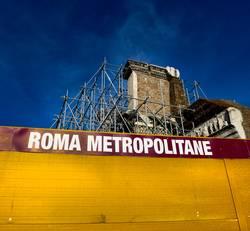 Metropole Roma