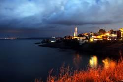 Rumeli Lighthouse Istanbul