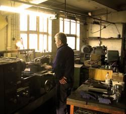 Werkstatt | Arbeiter