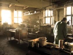 Nostalgie-Werkstatt