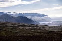 ganz weit oben | Island