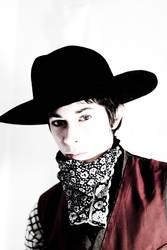 The Cowboy 5
