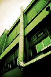 Grüne Industrie