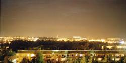 Ilmenauer Skyline 2