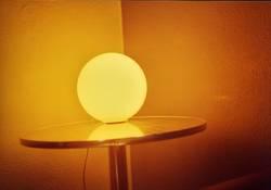 Lichtkugel