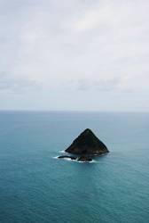 Insel im Nirgendwo