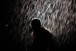 Künstlicher Regen
