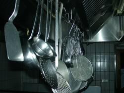 Großküchenwerkzeuge