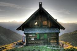 Anton-Renk Hütte