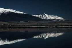 Lake Liptovska Mara 2