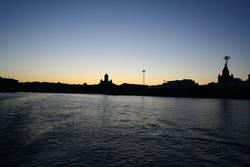 Goodbye Helsinki