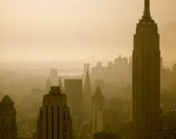 Smog of New York
