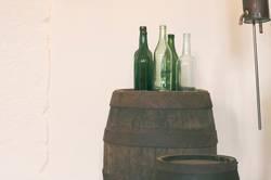 Fässer & Flaschen