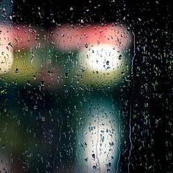 Regen & Nacht