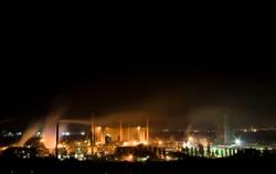 industrial lights