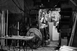 Holz-Schnitz-Werkstatt
