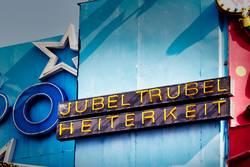 JUBEL TRUBEL HEITERKEIT