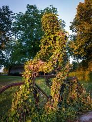 Radfahrerdenkmal