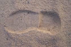Sand in den Schuhen