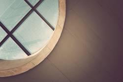 Fenster in eine andere Welt