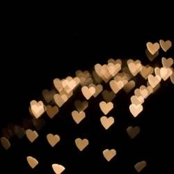 Kleine Herzchen