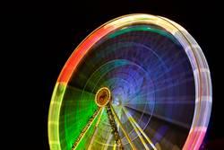 Ferris Wheel No. 2