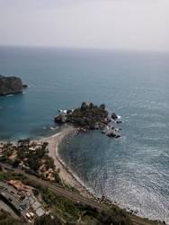 Little Island in Italy