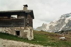 Sella Hut